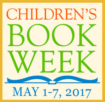 Children's Book Week May 1-7, 2017